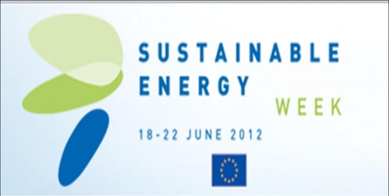 21.06.2012 – Il veicolo ad ammoniaca presentato da Pont-Tech a Bruxelles
